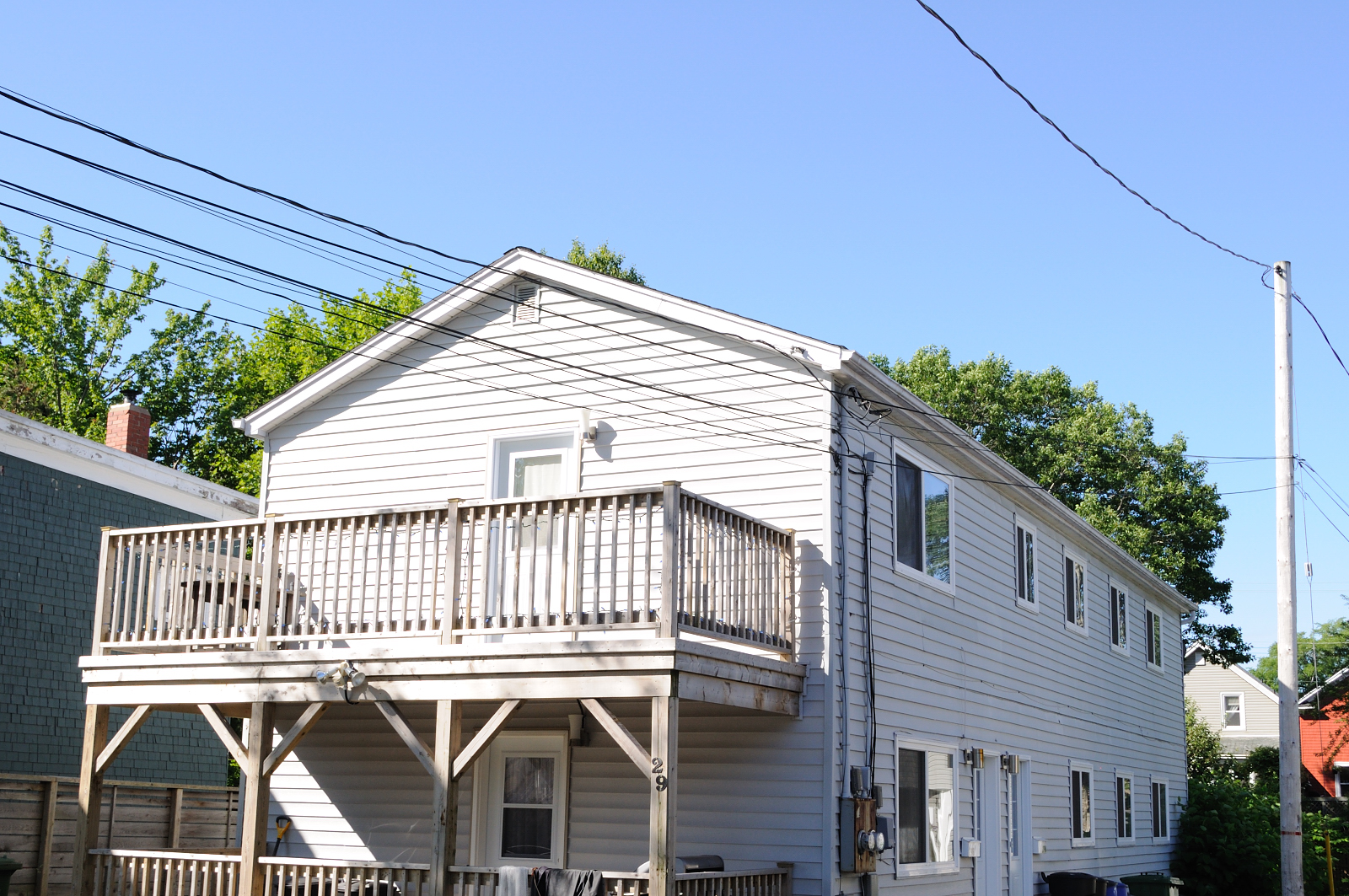 29b Pine Street Dartmouth B2y 2w6 Ansell Property