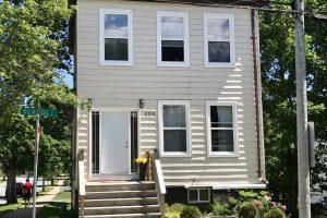 208 School Street, Dartmouth