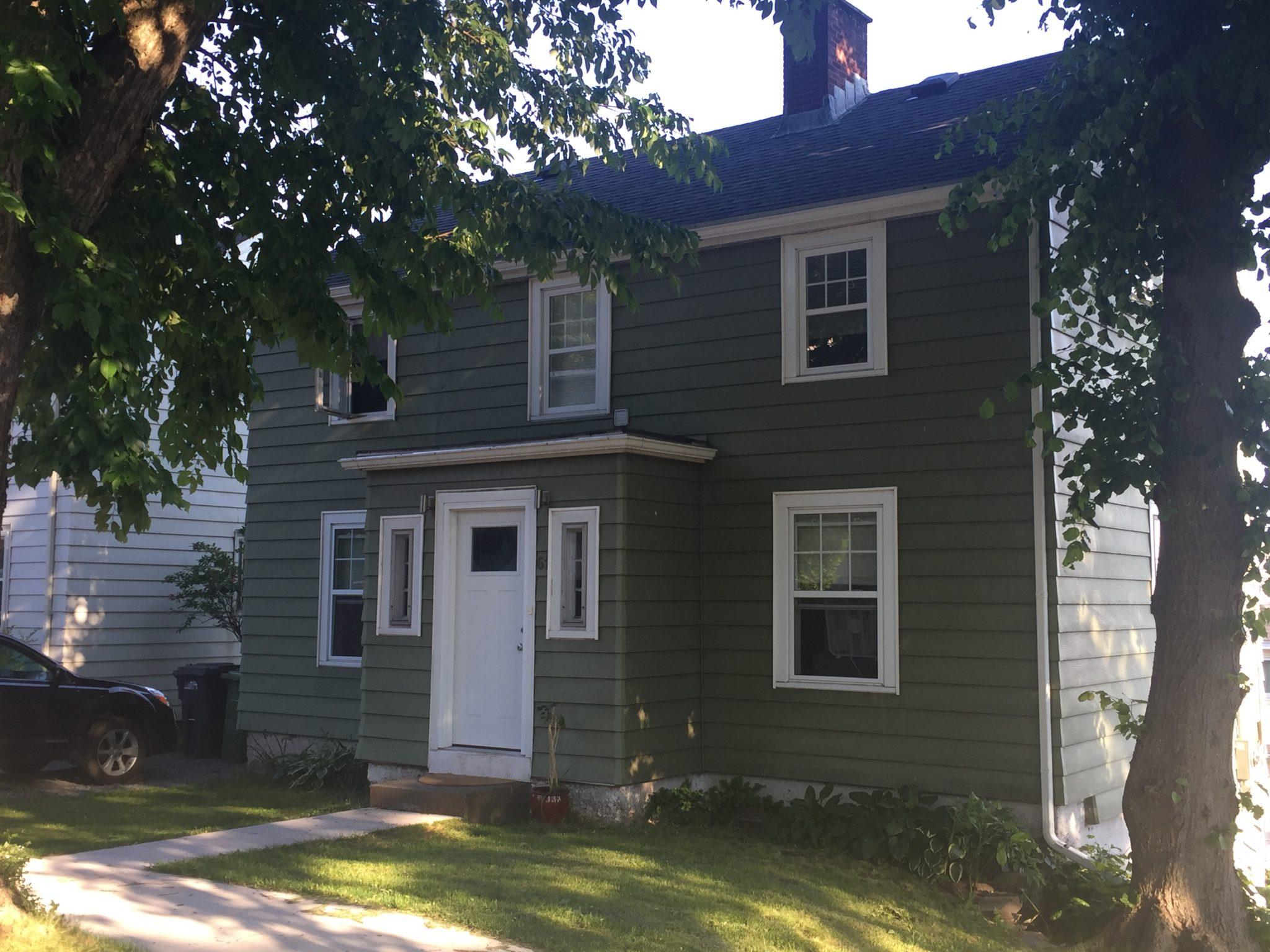 61 Fairbanks Street Dartmouth Ns B3a 1c2 Ansell